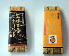 多田食品 「地産ようかん」シリーズ